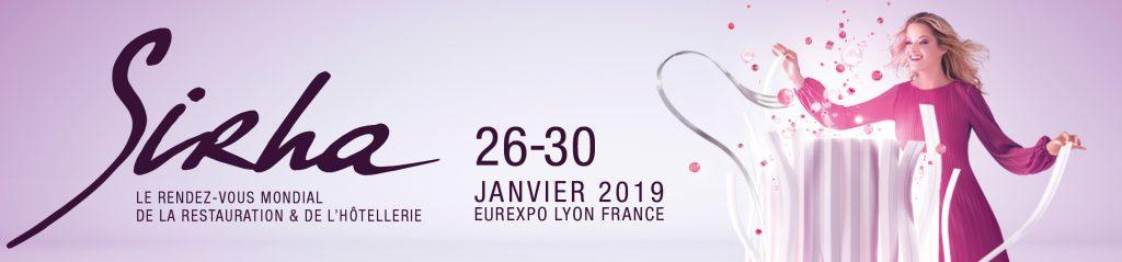sirha 2019 Lyon