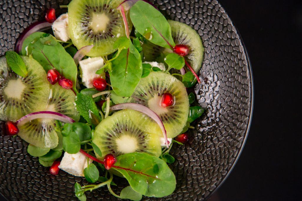 Cru ou cuit, le Kiwi de l'Adour en recettes fait désormais partie des classiques.