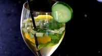 Cocktail Armajito