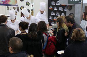 Qualité Landes au SIRHA Lyon 2019